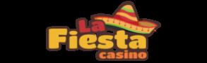 Logo LaFiesta Casino