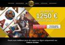 Accueil page jeux Casino Action