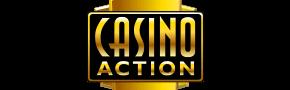 Logo Casino Action