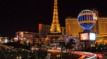 Autour des casinos