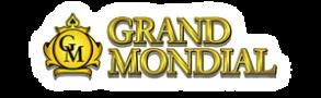 Logo Grand Mondial Casino