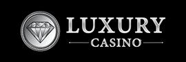 Logo Luxury Casino