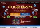 Accueil Quatro Casino