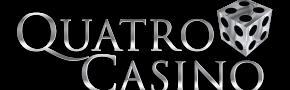 Logo Quatro Casino