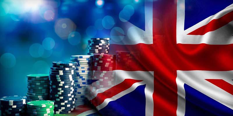 Règlementation des jeux en ligne en Angleterre