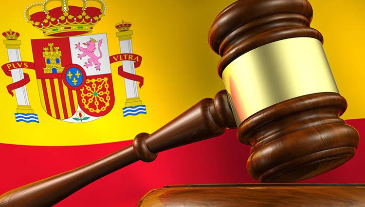Réglementation des jeux en ligne en Espagne.