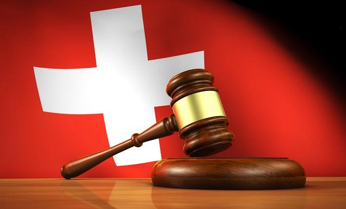 Réglementation des jeux en ligne en Suisse