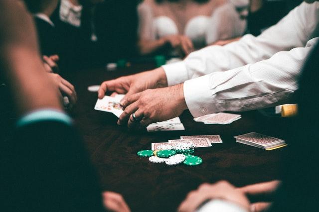 Lois casinos